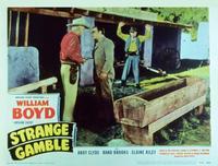 Strange Gamble - 11 x 14 Movie Poster - Style B