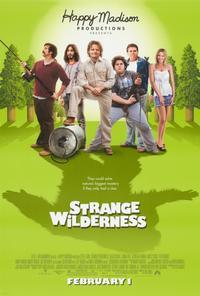 Strange Wilderness - 27 x 40 Movie Poster - Style A