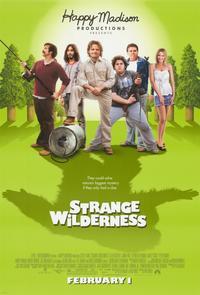 Strange Wilderness - 11 x 17 Movie Poster - Style A