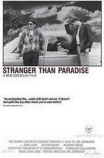 Stranger than Paradise - 11 x 17 Movie Poster - Style A