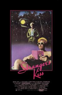 Strangers Kiss - 11 x 17 Movie Poster - Style A