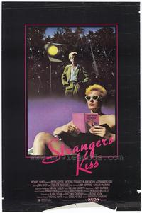 Strangers Kiss - 27 x 40 Movie Poster - Style A