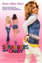 Strangers with Candy - 11 x 17 Movie Poster - Style A