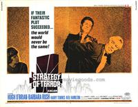 Strategy of Terror - 11 x 14 Movie Poster - Style A