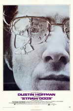 Straw Dogs - 11 x 17 Movie Poster - Style B