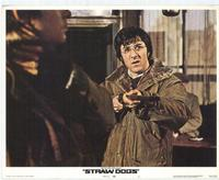 Straw Dogs - 11 x 14 Movie Poster - Style B