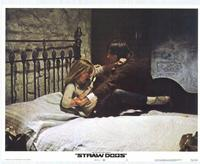 Straw Dogs - 11 x 14 Movie Poster - Style D