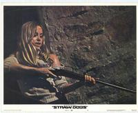 Straw Dogs - 11 x 14 Movie Poster - Style E