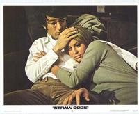 Straw Dogs - 11 x 14 Movie Poster - Style F
