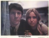 Straw Dogs - 11 x 14 Movie Poster - Style G