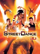 Street Dance 3D - 11 x 17 Movie Poster - UK Style B
