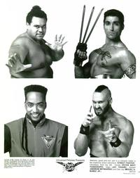 Street Fighter - 8 x 10 B&W Photo #5