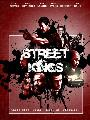Street Kings - 11 x 17 Movie Poster - Style E