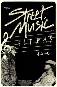 Street Music - 11 x 17 Movie Poster - Style A