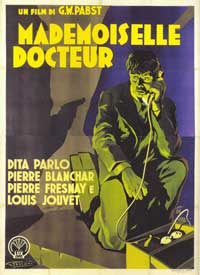 Street of Shadows - 11 x 17 Movie Poster - Italian Style A