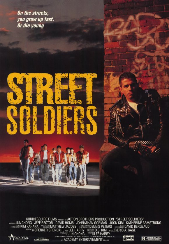 Street Soldiers movie