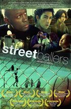 Streetballers - 11 x 17 Movie Poster - Style A