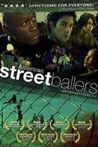 Streetballers - 27 x 40 Movie Poster - Style A