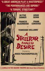 Streetcar Named Desire, A (Broadway)