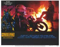 Streets of Fire - 11 x 14 Movie Poster - Style A