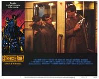Streets of Fire - 11 x 14 Movie Poster - Style C