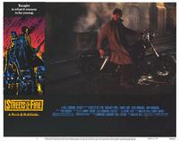 Streets of Fire - 11 x 14 Movie Poster - Style D