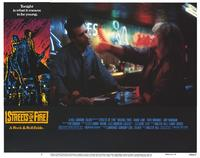 Streets of Fire - 11 x 14 Movie Poster - Style E