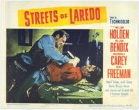 Streets of Laredo - 11 x 14 Movie Poster - Style A