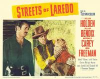 Streets of Laredo - 11 x 14 Movie Poster - Style E