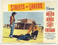Streets of Laredo - 11 x 14 Movie Poster - Style F