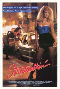 Streetwalkin' - 27 x 40 Movie Poster - Style A