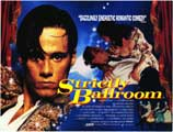 Strictly Ballroom - 11 x 17 Poster - Foreign - Style B