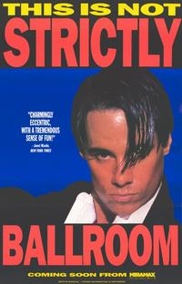 Strictly Ballroom - 11 x 17 Movie Poster - Style B