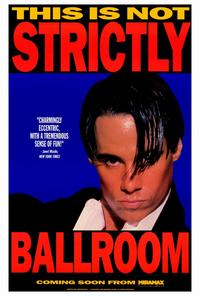 Strictly Ballroom - 27 x 40 Movie Poster - Style B
