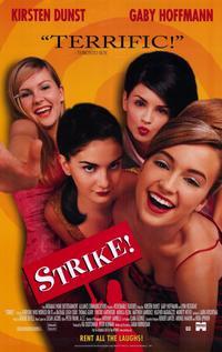 Strike! - 11 x 17 Movie Poster - Style B