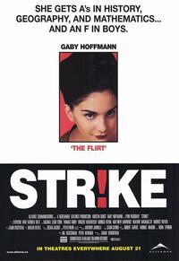 Strike! - 27 x 40 Movie Poster - Style B