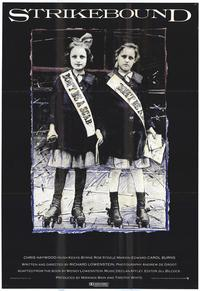 Strikebound - 11 x 17 Movie Poster - Style A