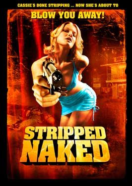 Stripped Naked (TV) - 11 x 17 TV Poster - Style B