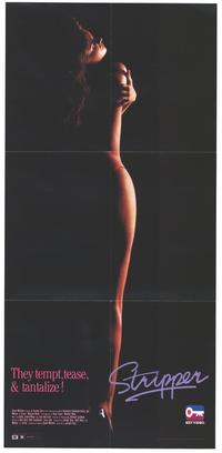 Stripper - 27 x 40 Movie Poster - Style A