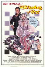 Stroker Ace - 27 x 40 Movie Poster