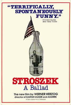 Stroszek - 27 x 40 Movie Poster - Style A