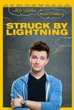 Struck By Lightning - 11 x 17 Movie Poster - Style A