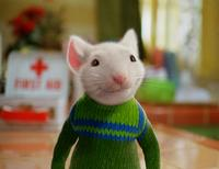 Stuart Little 2 - 8 x 10 Color Photo #2