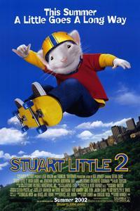 Stuart Little 2 - 11 x 17 Movie Poster - Style A