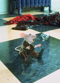 Stuart Little - 8 x 10 Color Photo #5