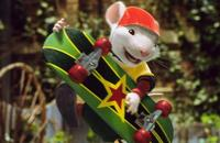 Stuart Little - 8 x 10 Color Photo #8