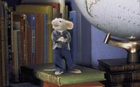 Stuart Little - 8 x 10 Color Photo #24