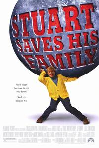 Stuart Saves His Family - 11 x 17 Movie Poster - Style B