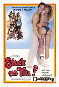 Stuck on You - 11 x 17 Movie Poster - Style A
