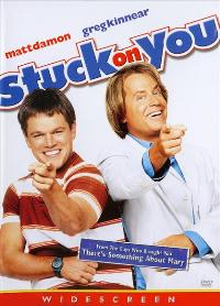 Stuck on You - 27 x 40 Movie Poster - Style B